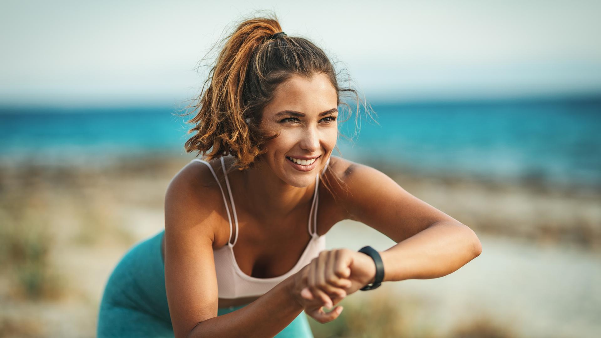 Gesundheitsvorsorge macht hält fit und jung