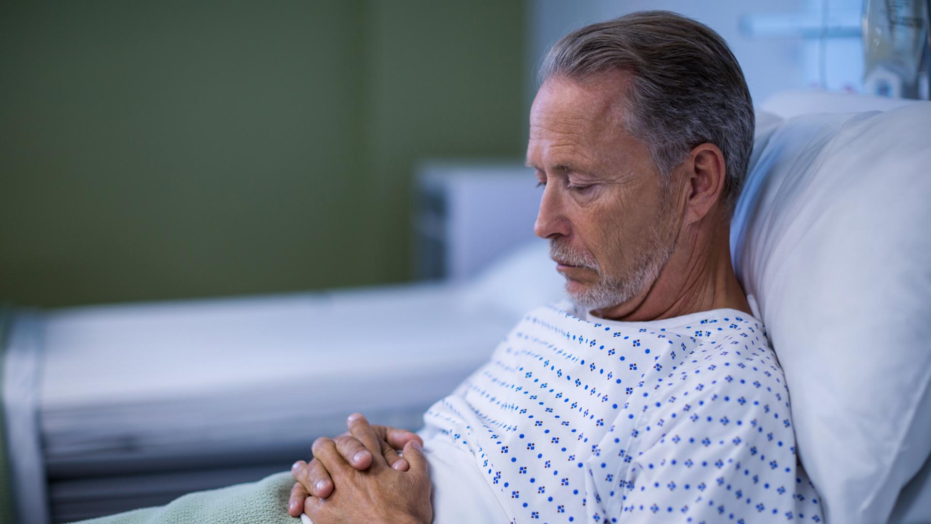 Gesundheitsvorsorge verhindert Erkrankungen